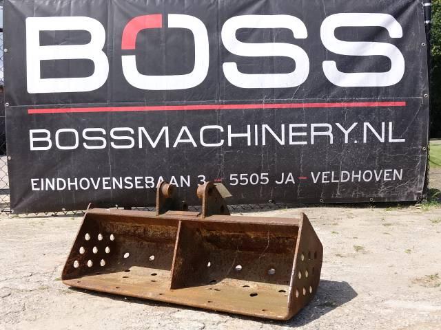 Eindhovensebaan 3 5505 Ja Veldhoven.Bossmachinery Used Bucket